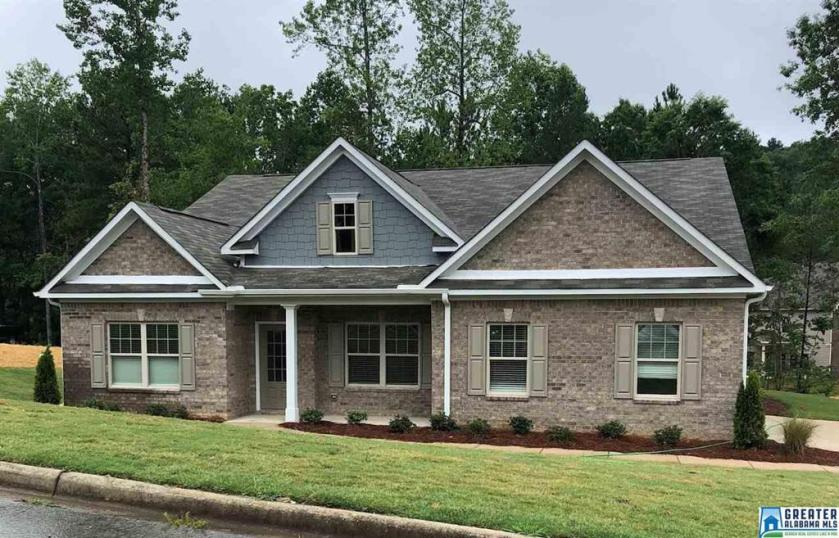 Property for sale at 604 White Tail Run, Chelsea,  Alabama 35043