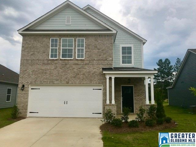 Property for sale at 1048 Park View Dr, Chelsea,  Alabama 35043