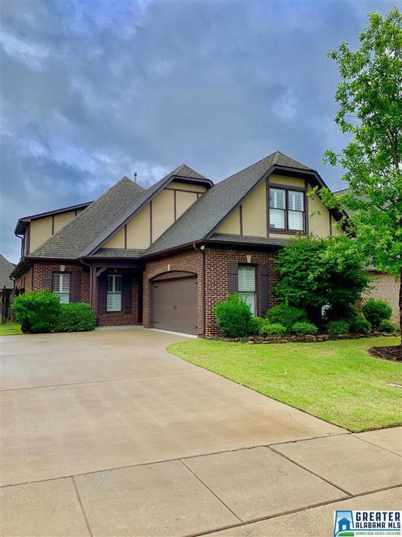 Property for sale at 3086 Arbor Bend, Hoover,  Alabama 35244