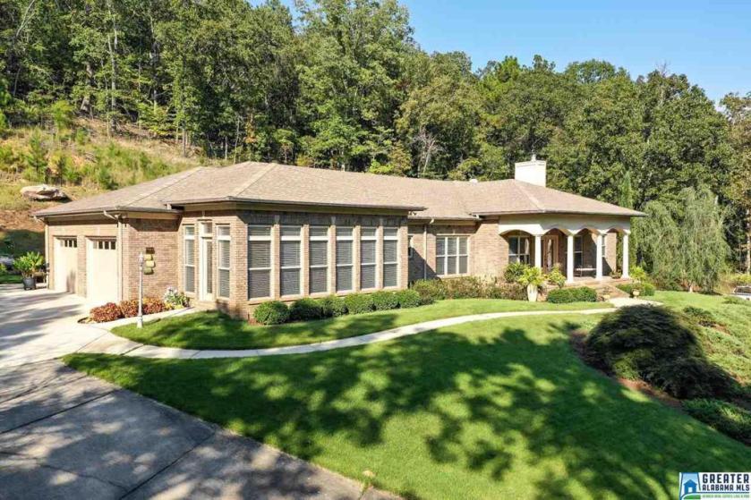 Property for sale at 1775 Ridgeview Lake Rd, Alabaster,  Alabama 35007