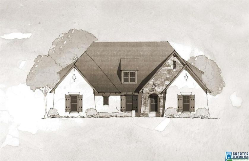 Property for sale at 863 Vestlake Ridge Dr, Vestavia Hills,  Alabama 35242