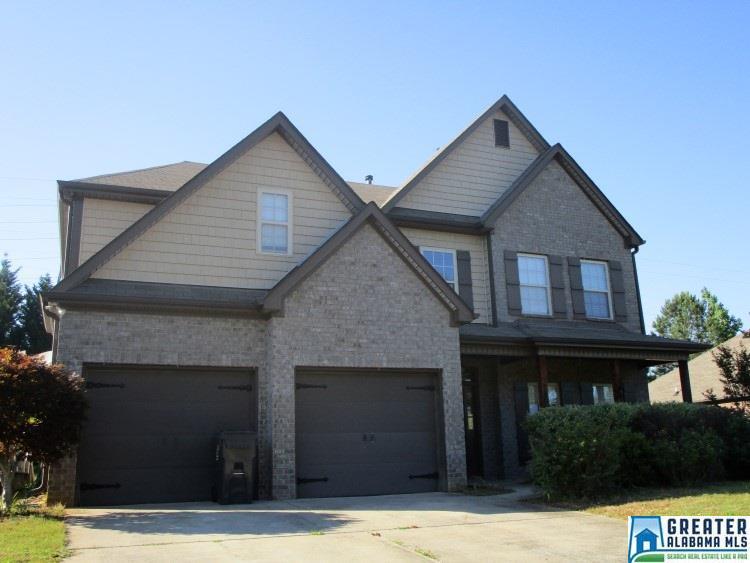 Property for sale at 6466 Cromer Cir, Leeds,  Alabama 35094