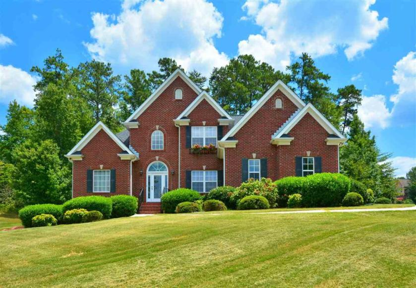 Property for sale at 101 Hidden Springs Dr, Columbiana,  Alabama 35051