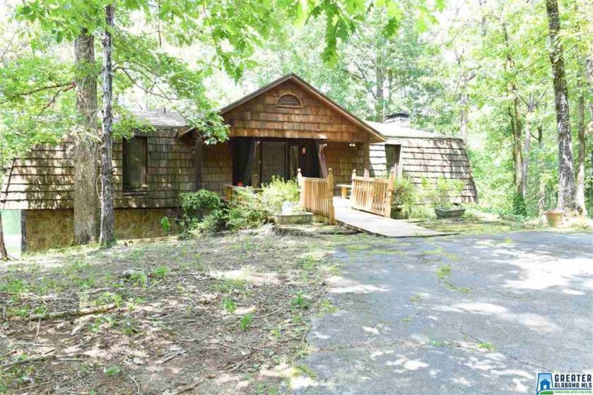 Property for sale at 1242 Oak Mountain Trl, Pelham,  Alabama 35124