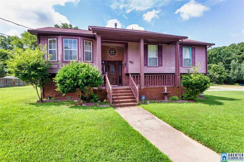 Property for sale at 427 Smithfield Cir W, Dolomite,  Alabama 35061