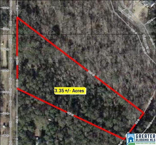 Property for sale at 2500 Cahaba River Estates Unit 8, Hoover,  Alabama 35244