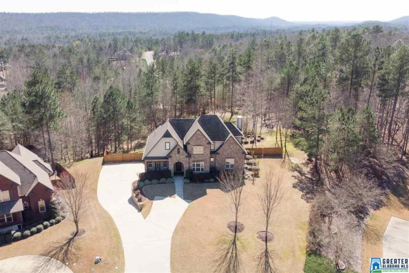 Property for sale at 212 Wild Timber Pkwy, Pelham,  Alabama 35124