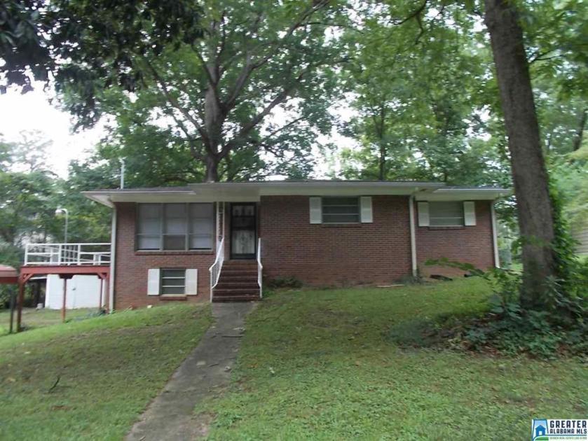 Property for sale at 304 Blackmon Cir, Adamsville,  Alabama 35005