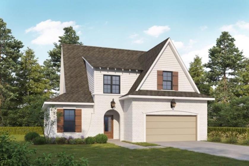 Property for sale at 279 Crossbridge Rd, Chelsea,  Alabama 35043