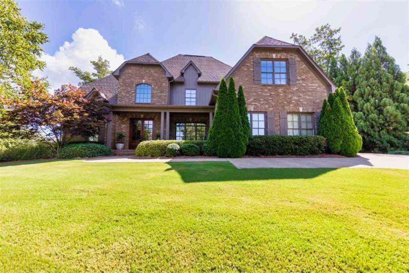 Property for sale at 1412 Legacy Dr, Hoover,  Alabama 35242