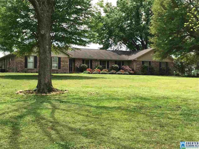 Property for sale at 1750 Kent Rd, Oneonta,  Alabama 35121
