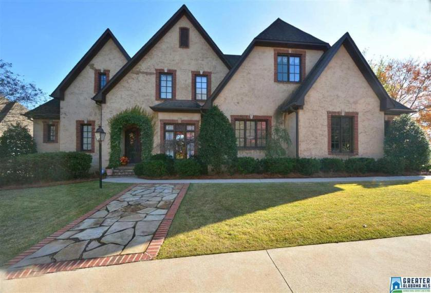 Property for sale at 5418 Greystone Way, Hoover,  Alabama 35242