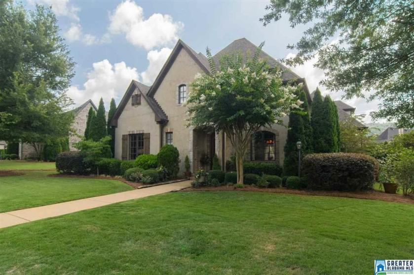 Property for sale at 315 Woodward Ct, Hoover,  Alabama 35242