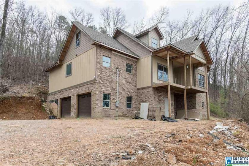 Property for sale at 3450 Mitoba Trl, Pelham,  Alabama 35124