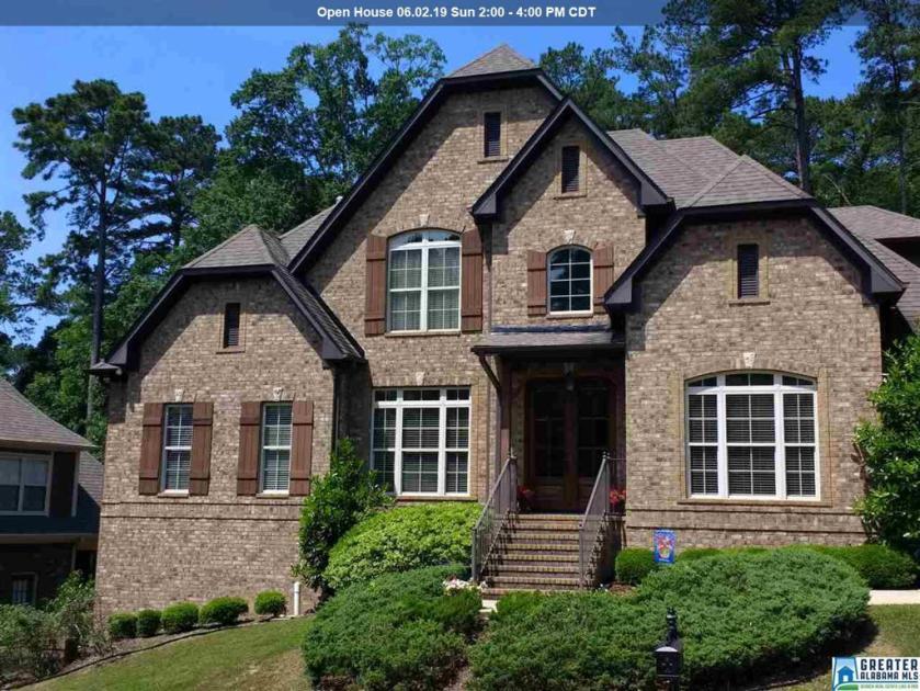 Property for sale at 2412 Magnolia Cove, Vestavia Hills,  Alabama 35243