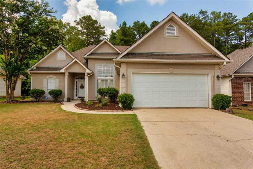 Property for sale at 373 Old Cahaba Trl, Helena,  Alabama 35080