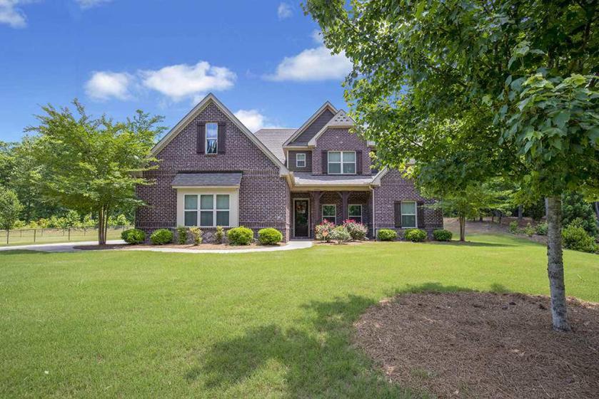 Property for sale at 1473 Ballantrae Club Dr, Pelham,  Alabama 35124