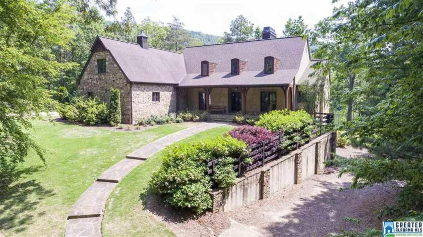 Property for sale at 121 Saintfield Ln, Birmingham,  Alabama 35242