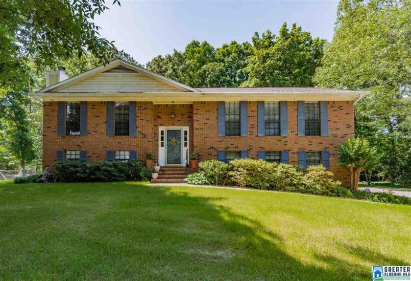 Property for sale at 331 Oak Leaf Cir, Hoover,  Alabama 35244