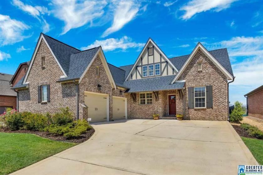 Property for sale at 5094 Park Side Cir, Hoover,  Alabama 35244