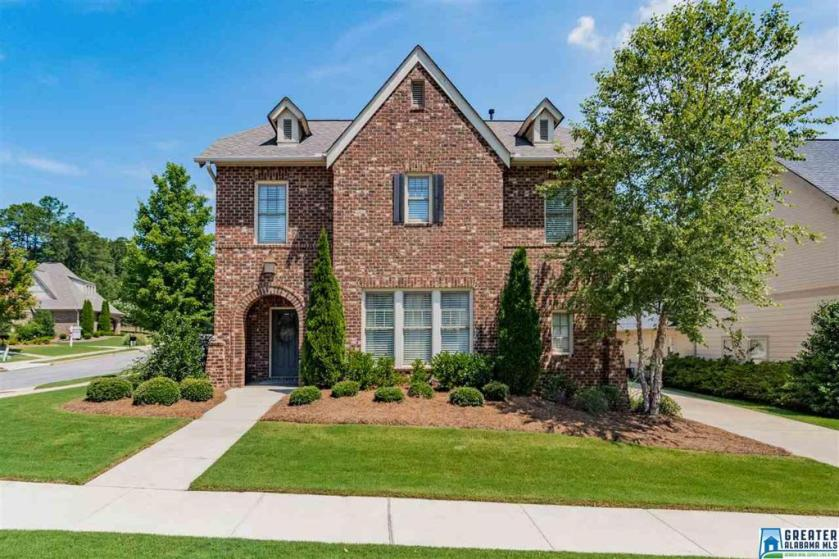 Property for sale at 1557 James Hill Way, Hoover,  Alabama 35226