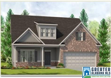 Property for sale at 8698 Highlands Dr, Trussville,  Alabama 35173