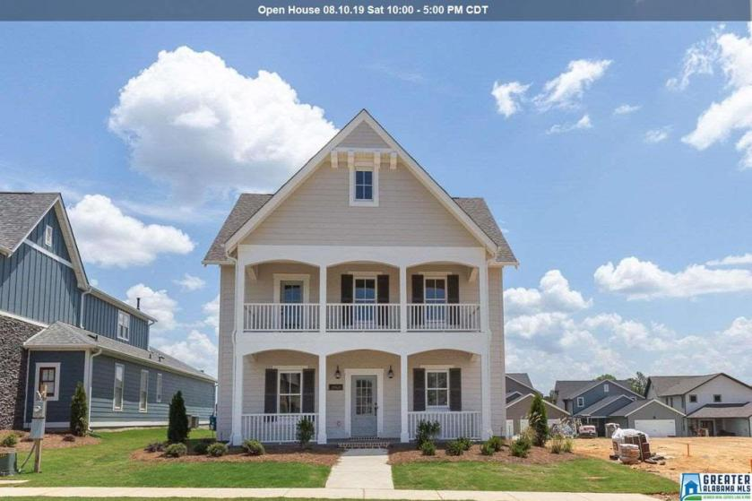 Property for sale at 2845 Falliston Ln, Hoover,  Alabama 35244
