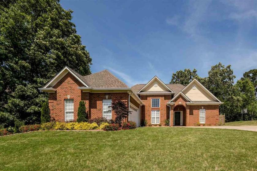 Property for sale at 8530 Carrington Lake Crest, Trussville,  Alabama 35173