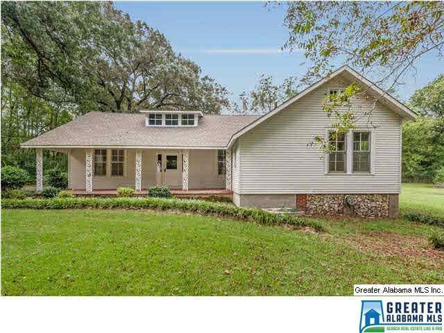 Property for sale at 550 Gardner St, Montevallo,  Alabama 35115