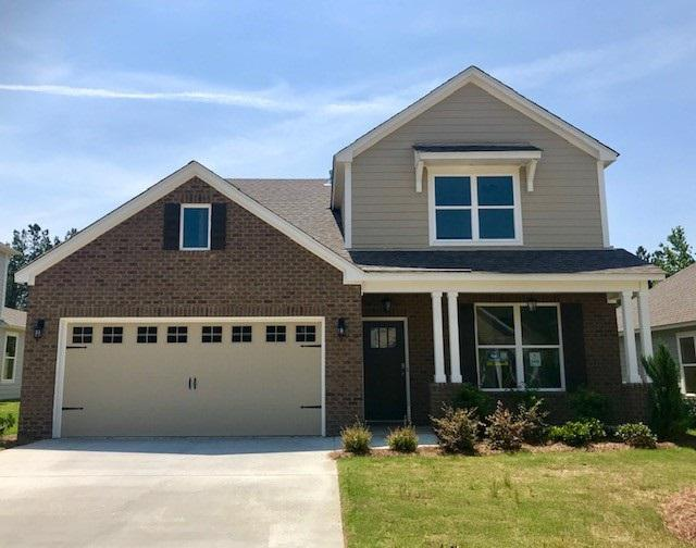 Property for sale at 4051 Park Crossings Dr, Chelsea,  Alabama 35043
