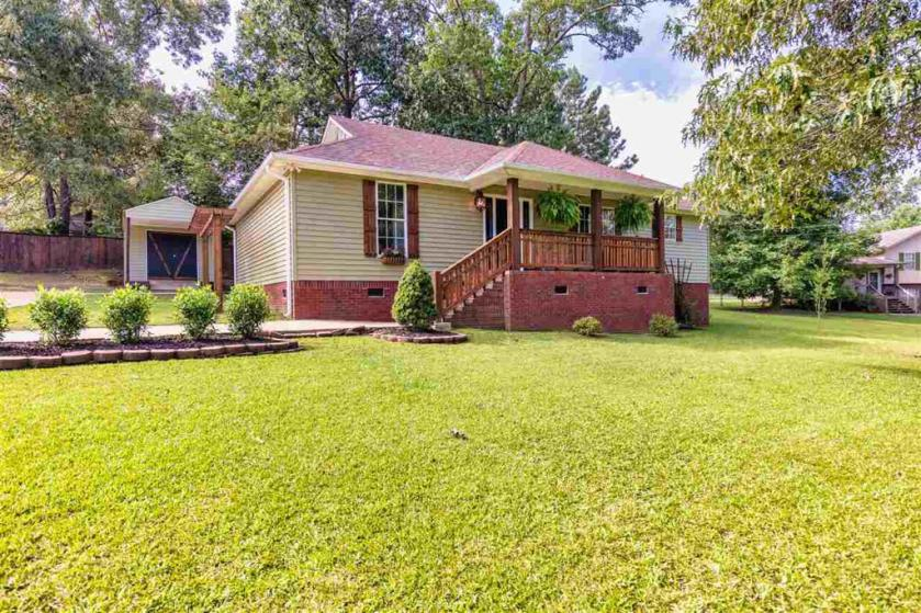 Property for sale at 243 Shady Ct, Woodstock,  Alabama 35188