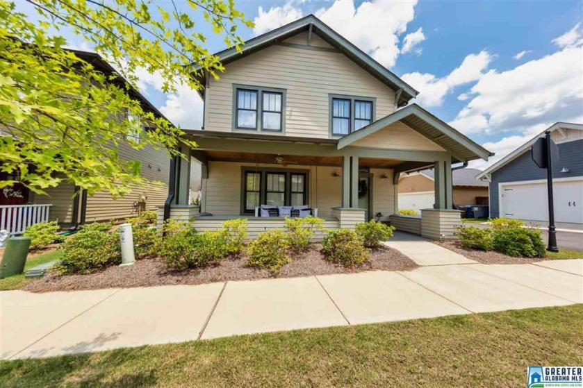Property for sale at 3205 Sawyer Dr, Hoover,  Alabama 35226