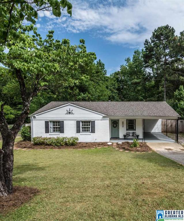 Property for sale at 2213 Chapel Hill Rd, Hoover,  Alabama 35216