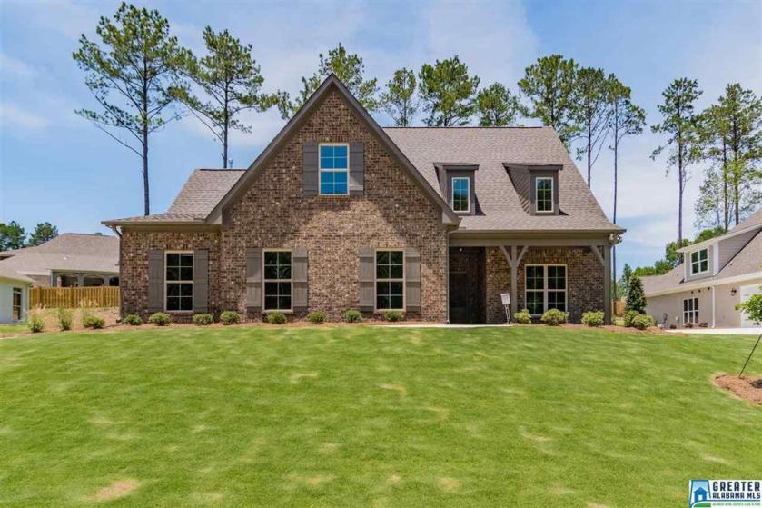 Property for sale at 311 Birkdale Cove, Pelham,  Alabama 35124