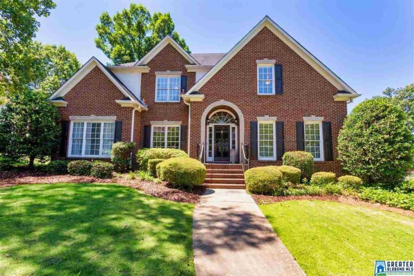 Property for sale at 4305 Milner Rd W, Hoover,  Alabama 35242