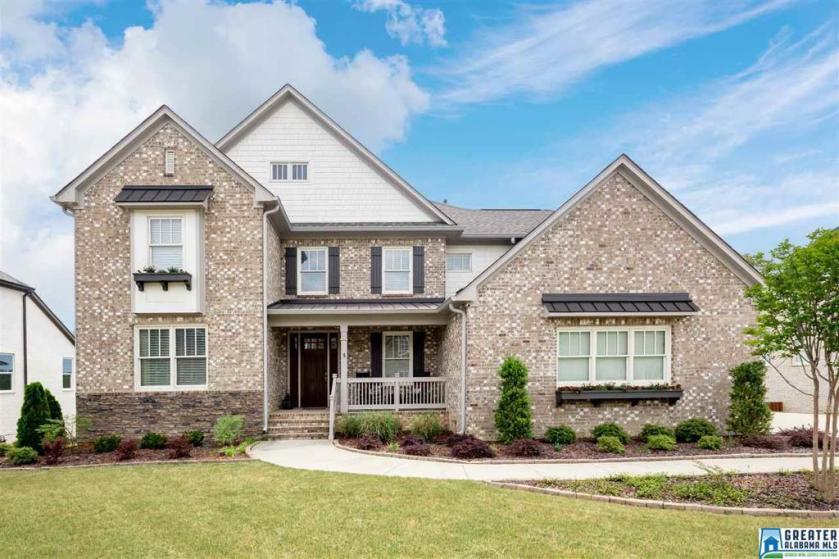 Property for sale at 4783 Liberty Park Ln, Vestavia Hills,  Alabama 35242