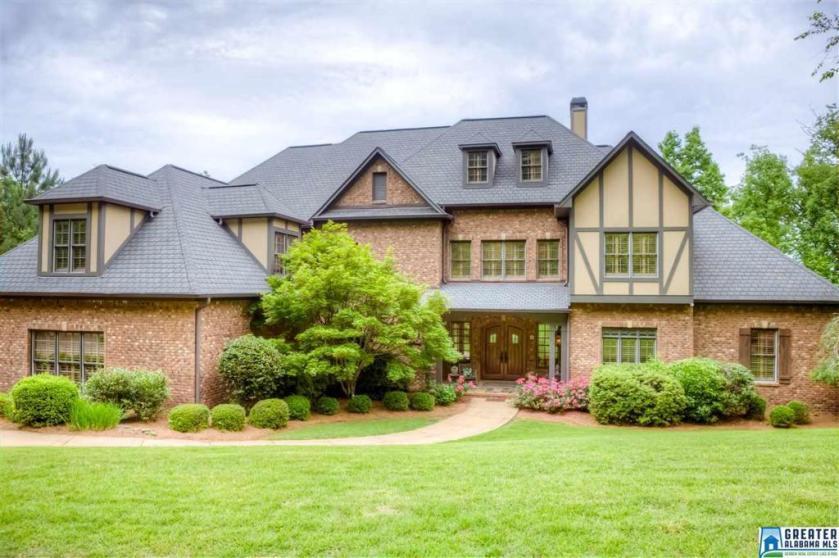 Property for sale at 1415 Woodridge Cove, Vestavia Hills,  Alabama 35216