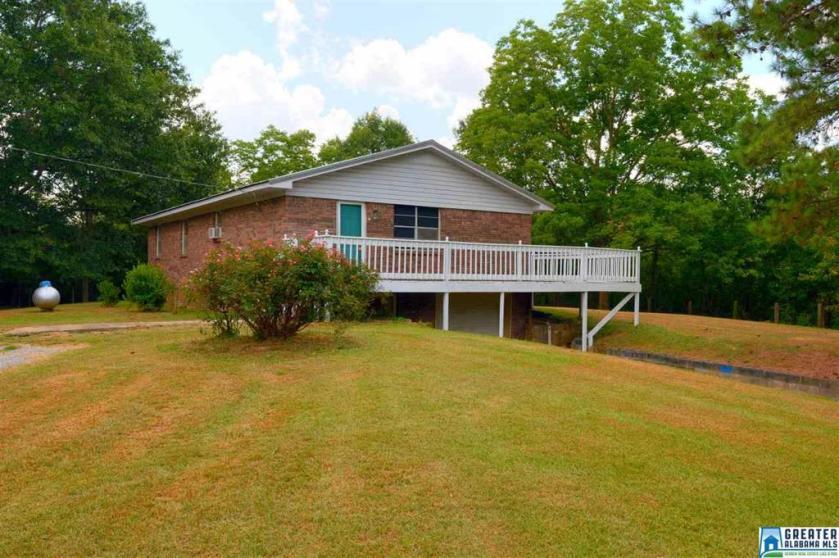 Property for sale at 40 Green Pond Rd, Blountsville,  Alabama 35031