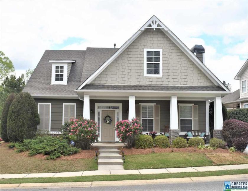Property for sale at 123 Appleford Rd, Helena,  Alabama 35080