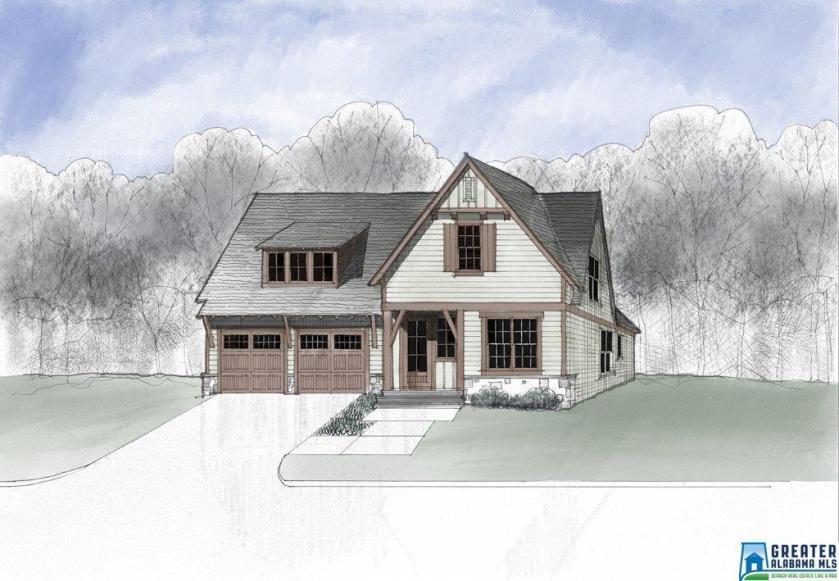 Property for sale at 5770 Brayden Cir, Hoover,  Alabama 35244