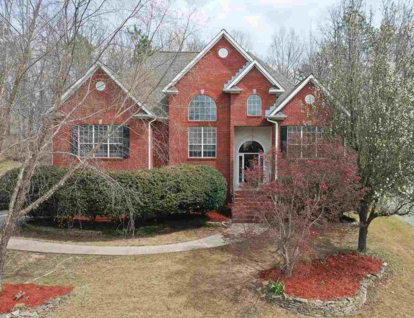 Property for sale at 325 Grande View Trl, Alabaster,  Alabama 35007