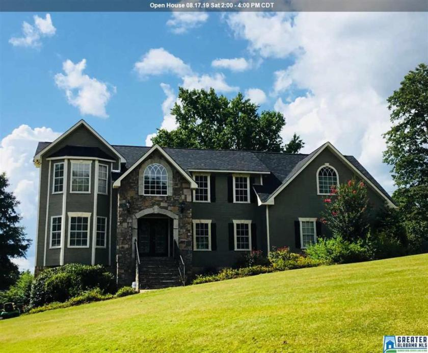 Property for sale at 5251 Hammock Rd, Dora,  Alabama 35062