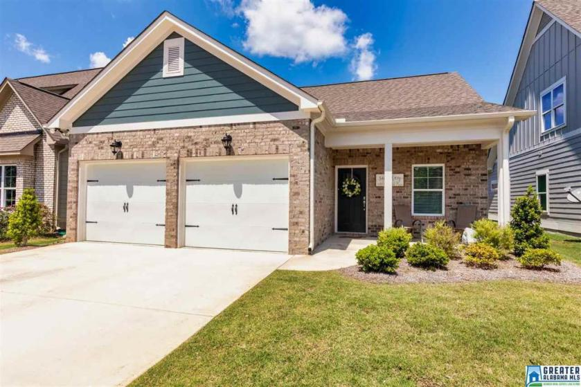 Property for sale at 2080 Overlook Pl, Trussville,  Alabama 35173