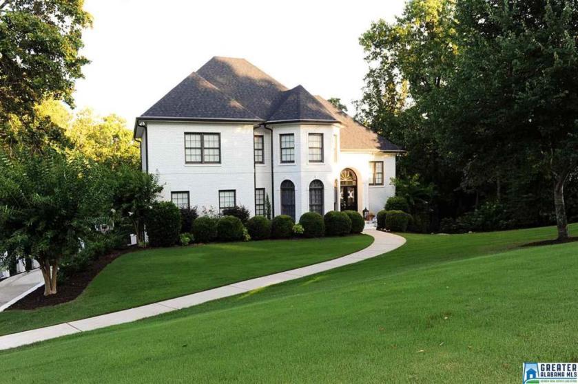 Property for sale at 1642 Oak Park Ln, Helena,  Alabama 35080