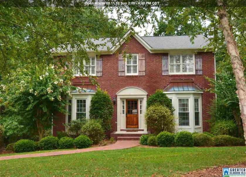 Property for sale at 4676 Sandpiper Ln, Hoover,  Alabama 35244
