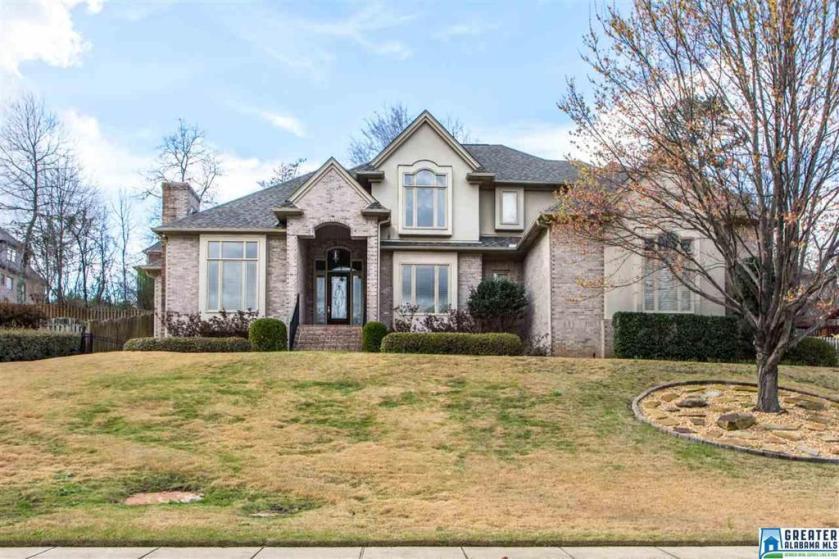 Property for sale at 5244 Lake Crest Cir, Hoover,  Alabama 35226