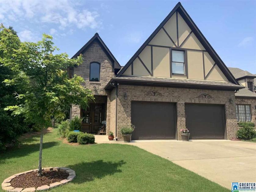 Property for sale at 237 English Village Cir, Gardendale,  Alabama 35071