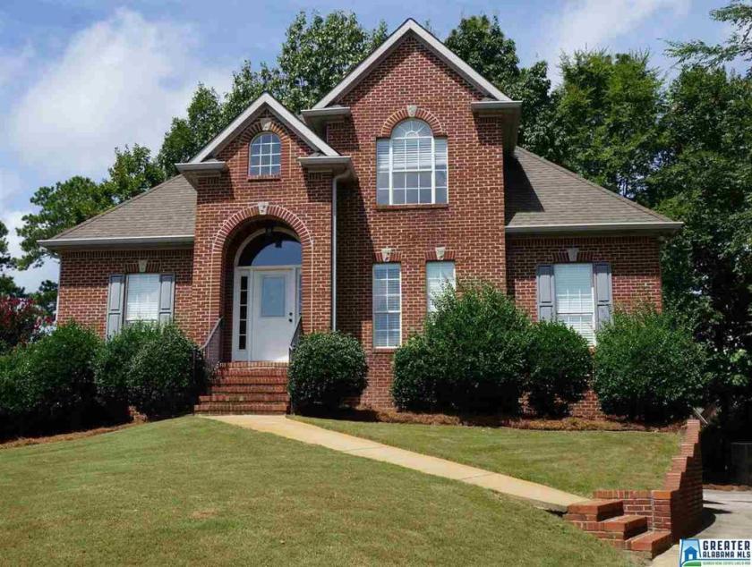 Property for sale at 217 Lane Park Cir, Maylene,  Alabama 35114