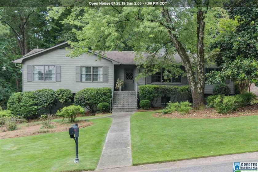 Property for sale at 2307 Winterberry Way, Vestavia Hills,  Alabama 35216