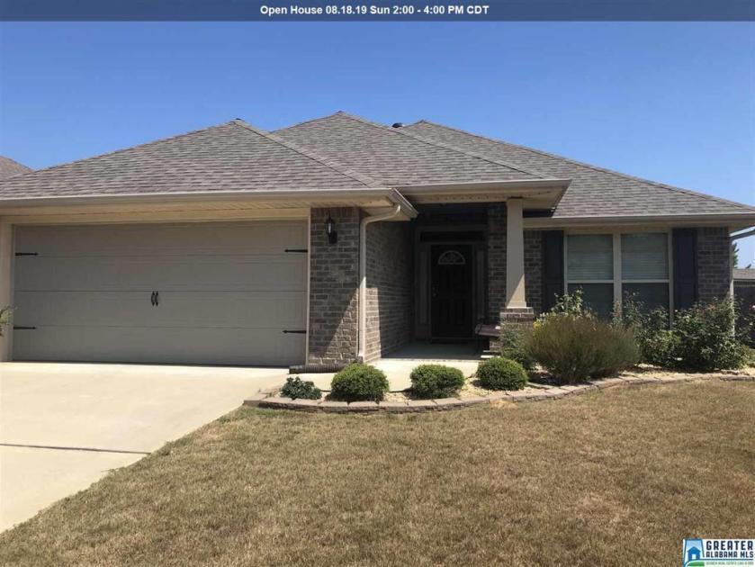 Property for sale at 156 Hillcrest Dr, Montevallo,  Alabama 35115